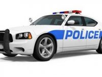 Police Car Sheriff Car